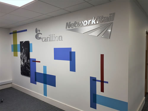 wall partitions derby