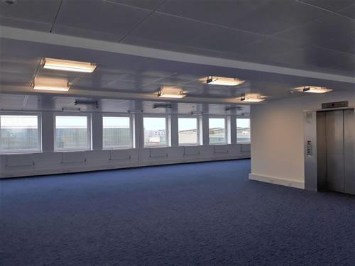 acoustic ceilings derbyshire